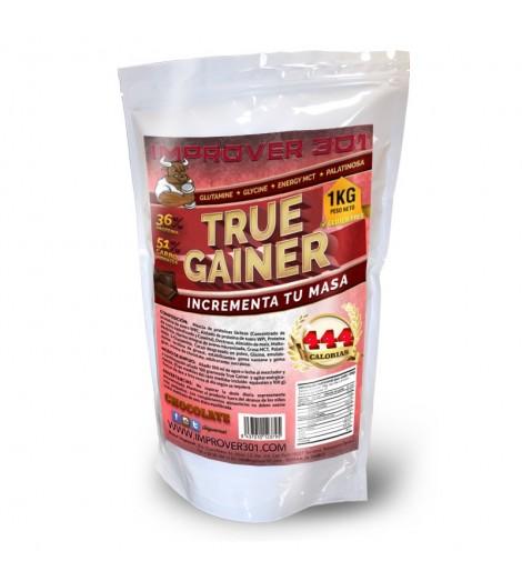 True Gainer Chocolate