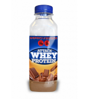 Monodosis Attack whey protein