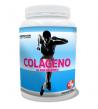 Colágeno con ácido hialurónico